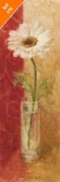 Danhui Nai Fleur en Soie III NO LONGER IN PRINT - LAST ONE!!