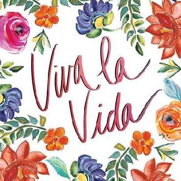 Kristy Rice Fridas Flower Fancy II