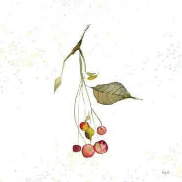 Kristy Rice Botticelli Plants III