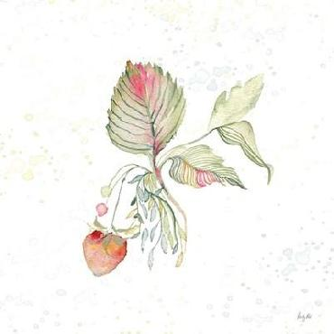 Kristy Rice Botticelli Plants V