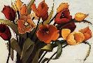 Shirley Novak Tulip Time