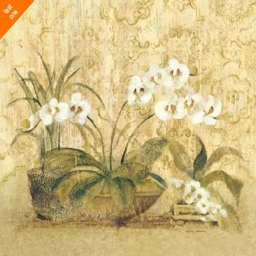 Cheri Blum Espirit Orchid Canvas LAST ONES IN INVENTORY!!