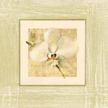 Cheri Blum Exotic Floral III