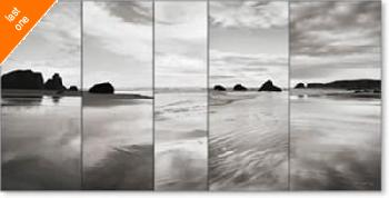 Alan Majchrowicz Tides On Bandon Beach Canvas LAST ONES IN INVENTORY!!