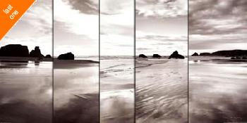 Alan Majchrowicz Tides On Bandon Beach   LAST ONES IN INVENTORY!!