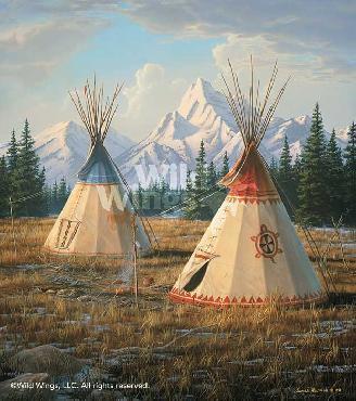 Jim Hautman Cheyenne Village
