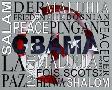Zachary Brazdis Obama  -  Peace