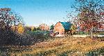 Steven Kozar Autumn Memories - Farm