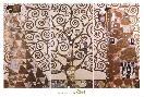 Gustav Klimt Tree Of Life, C.1909 (detail)