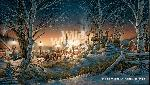 Terry Redlin Night on the Town