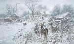 Michael Sieve Homesteaders - Whitetail Deer