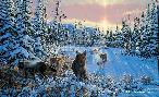 Michael Sieve Hunters Moon - The Spoils