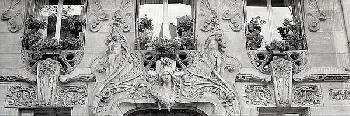 Alan Blaustein Art Dec Maison #1
