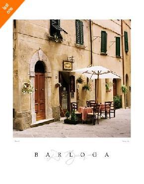 Dennis Barloga Baccus   LAST ONES IN INVENTORY!!