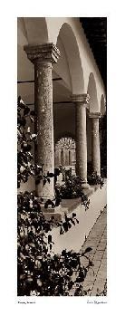 Alan Blaustein Portico Toscana