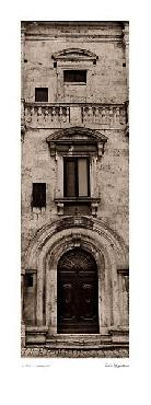 Alan Blaustein La Porta Via Montepulciano