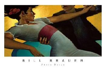 Bill Brauer Amber Dream