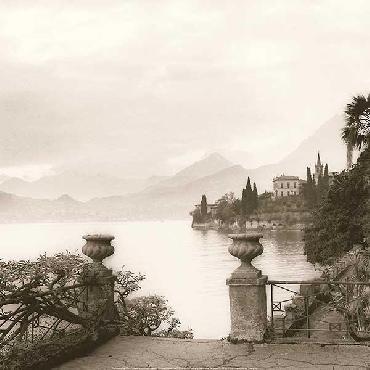 Alan Blaustein Villa Monastero, Lago Di Como
