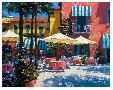 Howard Behrens Inn At Lake Garda