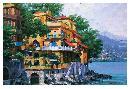 Howard Behrens Portofino VIlla