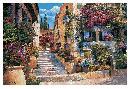 Howard Behrens Riviera Stairs