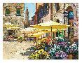 Howard Behrens Siena Flower Market