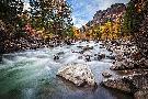 Michael Broom Teton River Rush