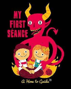 Michael Buxton My First Seance