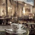 Blaustein Montepulciano Caffe #1 Canvas
