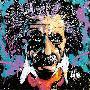 David Garibaldi Einstein E=mc2
