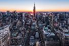 Bruce Getty Empire Sunburst Sunrise 2