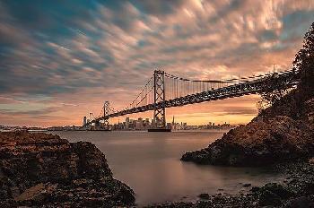 Bruce Getty San Francisco