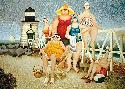 Lowell Herrero Beach Vacation