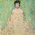 Klimt Portrait Of Amalie Zuckerkandl, 1917 - 1918 Canvas