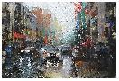 Mark Lague Montreal Rain