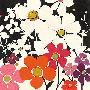 Shirley Novak Flower Power I