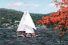 Diane Romanello Sail Away