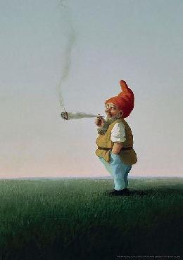 Michael Sowa Joint - Zwerg