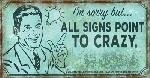 Ali Chris Crazy