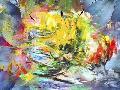 Ata Alishahi Colorful Feeling