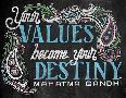 Cj Hughes Your Values