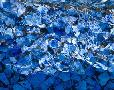 Geoffrey Baris Blue Diamond
