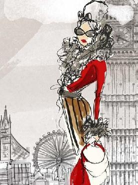 Jodi Pedri On London Time