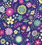 Katy Halford Floral Pattern 2
