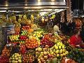Les Mumm Barcelona Market