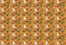 Leslie Wing Pumpkin Pattern