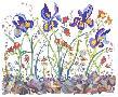 Lisa Katharina Cooper - Whimsical Flowers