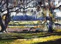 Lucy P. Mctier Lowcountry Spanish Moss Escape