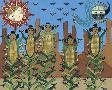 Medana Gabbard Corn Maidens
