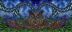 Phil Lewis Art Owl Eyes